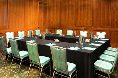 Florida Room | Meetings & Corporate Events at Blockade Runner
