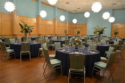 Lee Ballroom | Meetings & Corporate Events at Blockade Runner