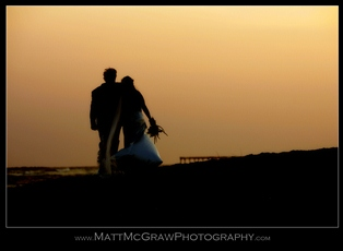 Weddings on Beautiful Wrightsville beach at BR